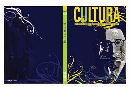Portada Revista Cultura DPI