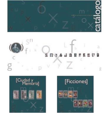Catálogo DPI